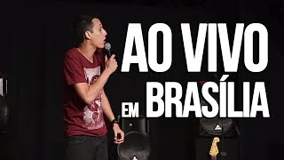 Download SHOW COMPLETO - STAND UP COMEDY - NIL AGRA Video