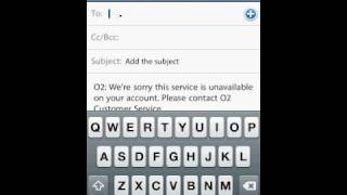 Download Text Message Plus (Text+) - iPhone - Forward Text Mesages as Email and Texts Video
