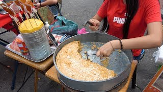 Download Malaysia Street Food Jonker Walk Video