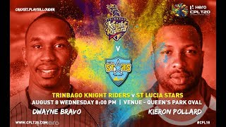 Download #CPL18 Match Highlights M1: Trinbago Knight Riders v St. Lucia Stars Video