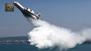 Download Top 7 Seaplanes from Around the WORLD [In 7 min Video] Video
