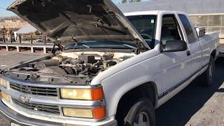 Download 250k Mile Silverado Review Video