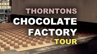 Download Thorntons Chocolate Factory Tour Video