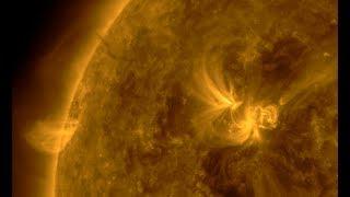 Download Cosmic Rays Surging Unevenly | S0 News June.25.2017 Video