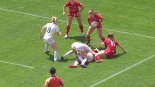 Download Highlights | Day one of the Kitakyushu Sevens Video