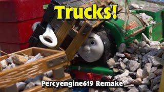Download Tomy Rusty Helps Peter Sam Video