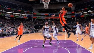 Download Westbrook Posts 20th Triple-Double of Season   01.15.17 Video
