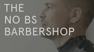 Download The No BS Barbershop | Rob Lowe gets real Video