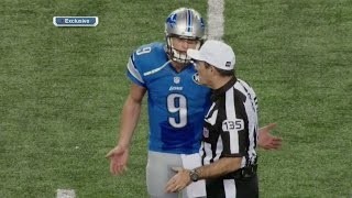 Download Listen to Matthew Stafford Mic'd Up for Controversial Pass Interference Call Video