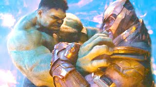 Download Why Hulk Never Got His Rematch With Thanos in Endgame Video