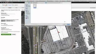 Download Add a Floor Plan to Google Maps Video