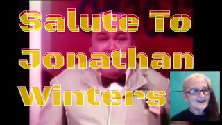 Download Goot Mernin From Granny! (Salute to Jonathan Winters) Video