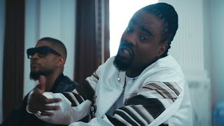 Download Wale Ft. Usher - Matrimony Video