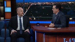 Download Louis C.K. Calls Trump A 'Gross Crook Dirty Rotten Lying Sack Of'... Video