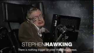 Download TED Talk - Stephen Hawking: Questioning the Universe (unofficial subtitle by Pkaiy) Video