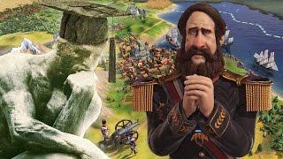 Download Civilization 6 - Fazit-Video zum Herbst-Update: Ist die KI wirklich besser geworden? Video
