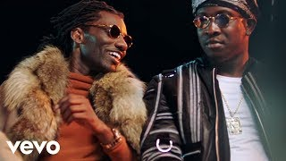 Download Wretch 32 - Tell Me ft. Kojo Funds, Jahlani Video