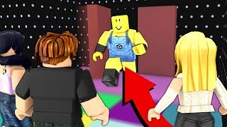 Download CRASHING ROBLOX DATER PARTIES Video