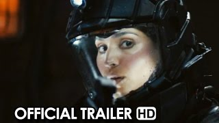 Download INFINI Official Trailer (2015) - Luke Hemsworth Sci-Fi Thriller Movie HD Video