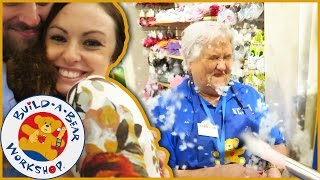 Download Build-a-Bear Date BLOWS up in Face!! Video
