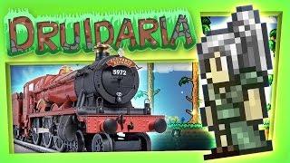 Download Terraria #12 - I Build The Hogwarts Express Video