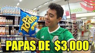 Download Asi es un SUPERMERCADO en COLOMBIA ! Video