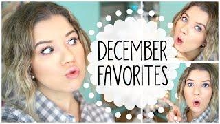 Download December Favorites: Beauty, Tea, Books & MORE 2014 Video