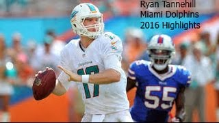 Download Ryan Tannehill || ″My House″ || Miami Dolphins 2016 Highlights Video