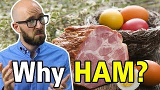 Download Why is Ham Traditionally Eaten on Easter? Video