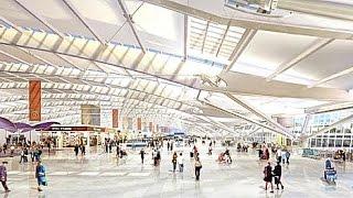 Download London's Heathrow International Airport - LHR Video