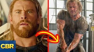 Download 10 Hidden Superpowers You Didn't Know Thor Has Video