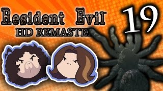 Download Resident Evil HD: Look At That Spider - PART 19 - Game Grumps Video