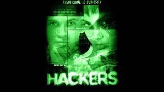 Download hackers(1995)song Video