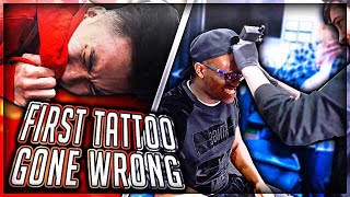 Download GETTING A TATTOO ON MY FACE Video