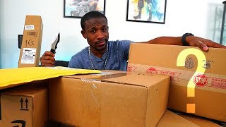 Download My Massive Tech Unboxing 3.0! Video