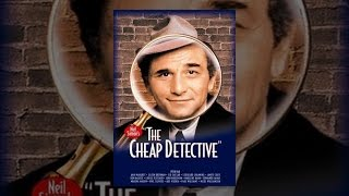 Download The Cheap Detective Video