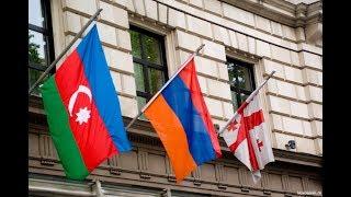 Download Кто друг, а кто враг? Грузия, Армения, Азербайджан. ″Большая Игра″ STV Video