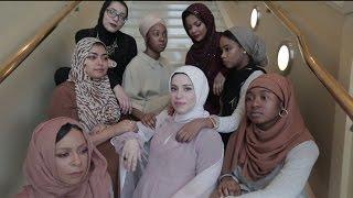 Download Mona Haydar - Hijabi (Wrap my Hijab) Video