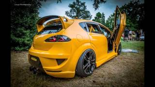 Download seat leon tuning Video