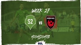 Download HIGHLIGHTS: #SEAvPHX 9/20/17 Video