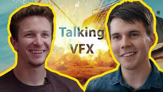 Download Lessons from 7 years of VFX shorts. An interview with Corridor Digital's Wren Weichman. Video