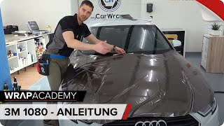 Download 3M SERIE 1080 - CarWrapping Folie 2.0 - TEIL2 Video