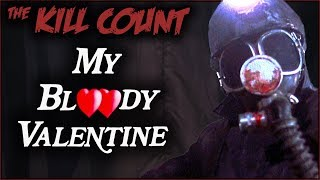 Download My Bloody Valentine (1981) KILL COUNT Video