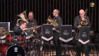 Download The Yamaha Neo Brass Ensemble (Brass in Concert 2015) Video