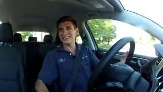 Download Volkswagen Hill Start Assist (HSA) Explained! Video