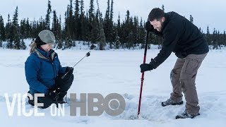 Download The Crazy Solution For Keeping The Melting Arctic Frozen | VICE on HBO Video
