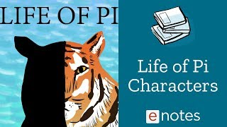 Download Life of Pi - Characters Video