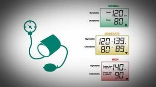 Download CDC Vital Signs: Getting Blood Pressure Under Control Video