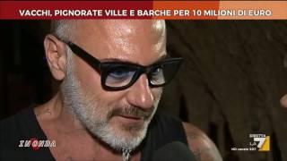 Download Vacchi, pignorate ville e barche per 10 milioni di euro Video