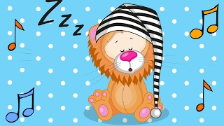 Download Baby Lullaby and Soothing Sea Waves Sounds ♫❤ Baby Sleep Music ♫❤ Video